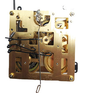 Hermle Clock Movement