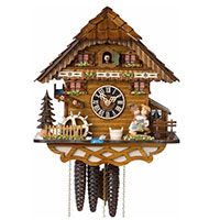 cuckoo clock repair