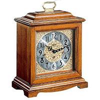 Spring Driven clock repair