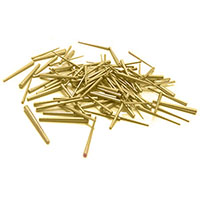 Anniversary 400 Day Clock Parts Tapered Pin Assortment