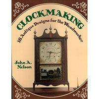 Clock Repair Books