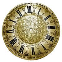 Clock Dials