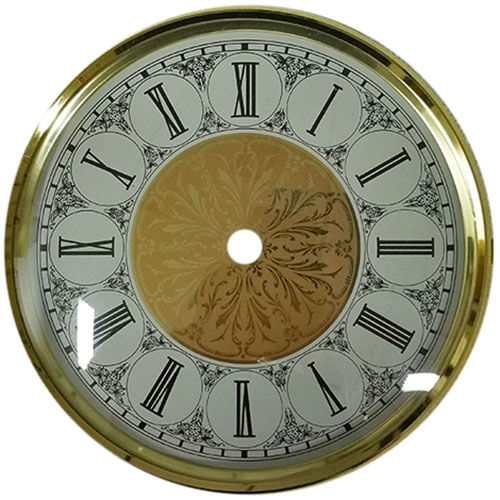 Bezels and Clock Glass : Clockworks