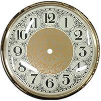 Clock Bezels
