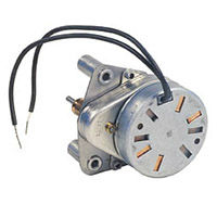 Electric Clock Motors