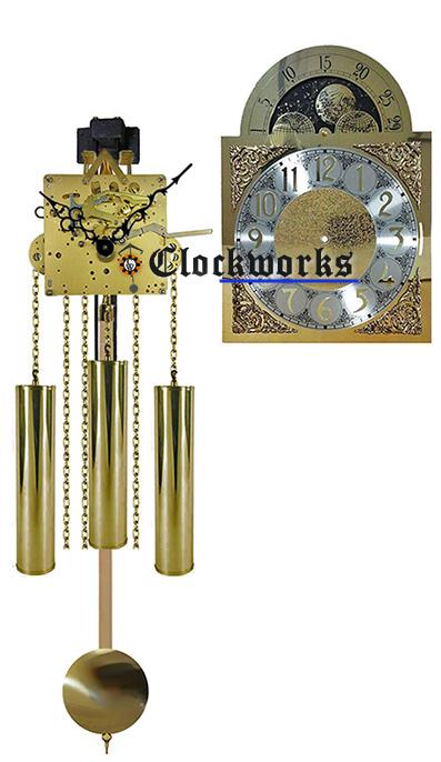 Grandmother Clock Kit