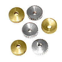 Clock Parts American Hand Nuts