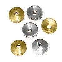 Clock Parts American Hand Nuts