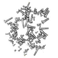 Clock Parts Machine Screws