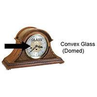 Convex Clock Parts Glass