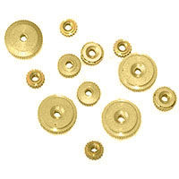 Clock Parts German Hand Nuts