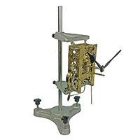 Clock Test Stand