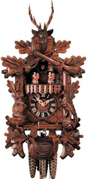 Cuckoo Clocks
