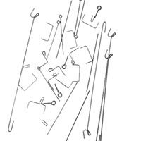 Cuckoo Clock Parts Wire Assort