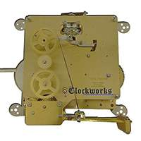1050-020 Hermle clock movement