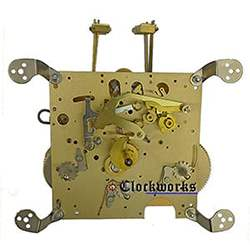 Hermle Clock Movement 351