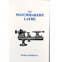 Watch Repair Watchmakers Lathe
