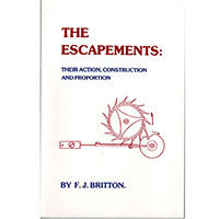 Watch Repair The Escapements