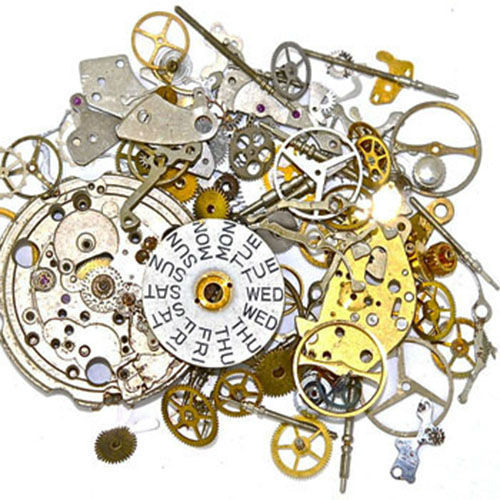 Watch Parts for Repair