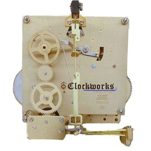 1051-020 Hermle Clock Movement