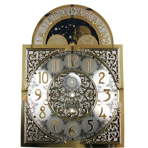 Presidential moon dial KSU 1161-853 clock