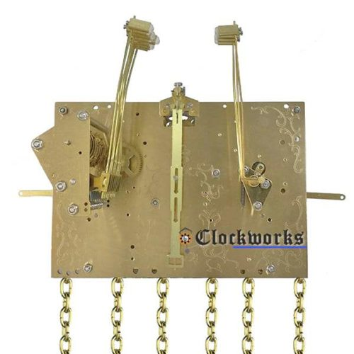 Jauch PL116 Clock Movement Kit
