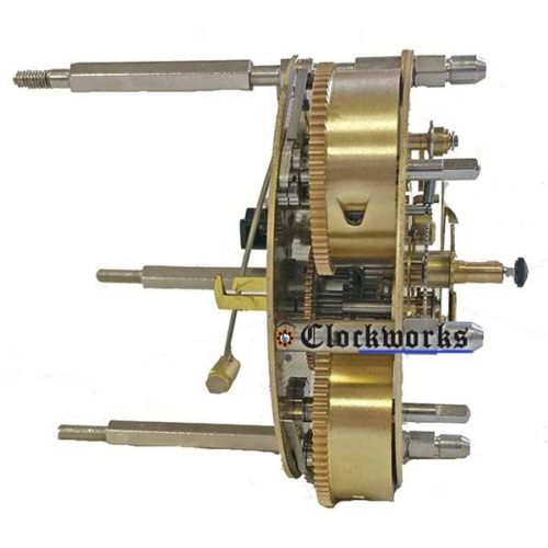 131-041 Hermle Clock Movement