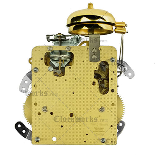 150-080 Hermle Clock Movement