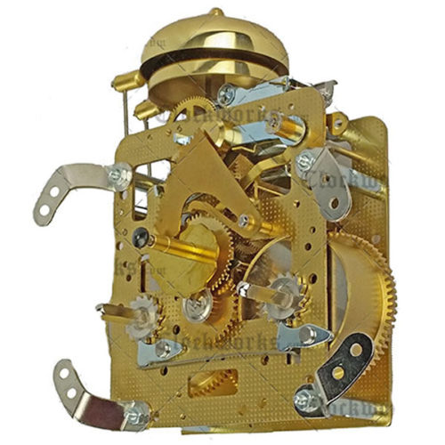 141-080 Hermle Clock Movement