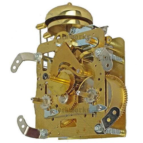 141-080 Hermle Clock Movement