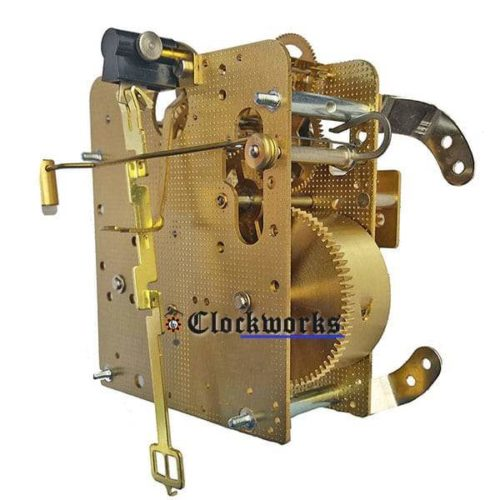 141-041 Hermle Clock Movement