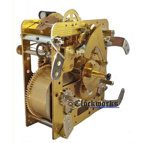 141-040 Hermle Clock Movement