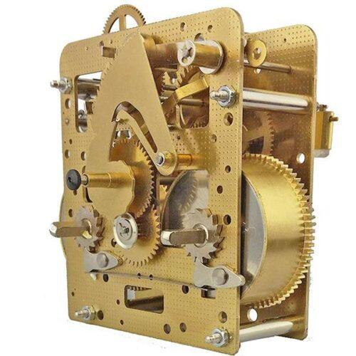 141-041 Hermle Clock Movement