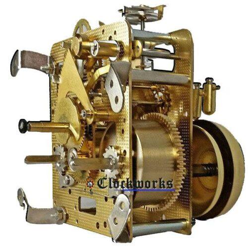 141-070 Hermle Clock Movement
