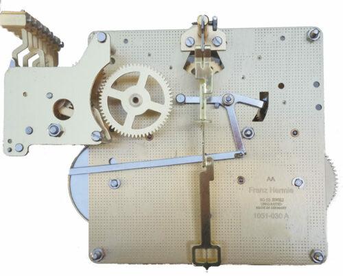 1051-030 Hermle Clock Movement
