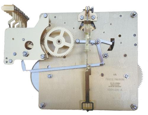 1051-031 Hermle Clock Movement