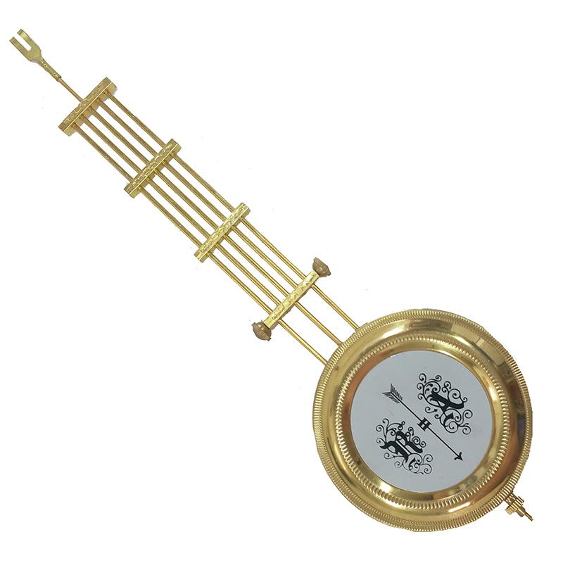 Clock Pendulum Parts