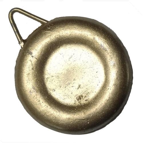 Antique Clock Pendulum Bob