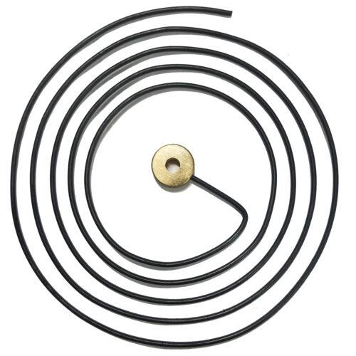 Wall Clock Coil Gong
