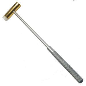 Steel Hammer - Nylon Heads