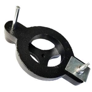 Clock Loop-End Mainspring Winder Tool