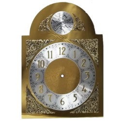 241-033 clock dial for Hermle 241-033 clock movements