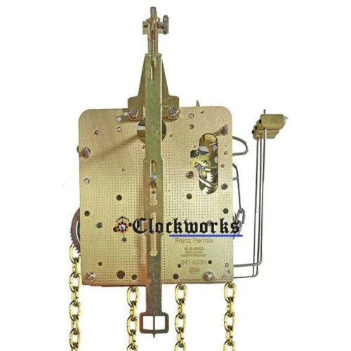 261-030 Hermle Clock Movement