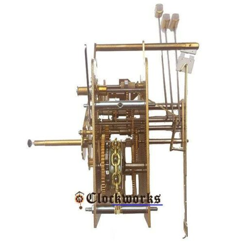 271-053 Hermle Clock Movement