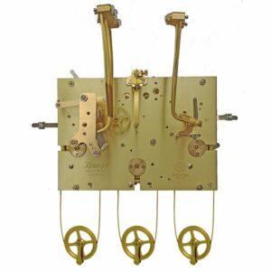 3210X Clock Movement