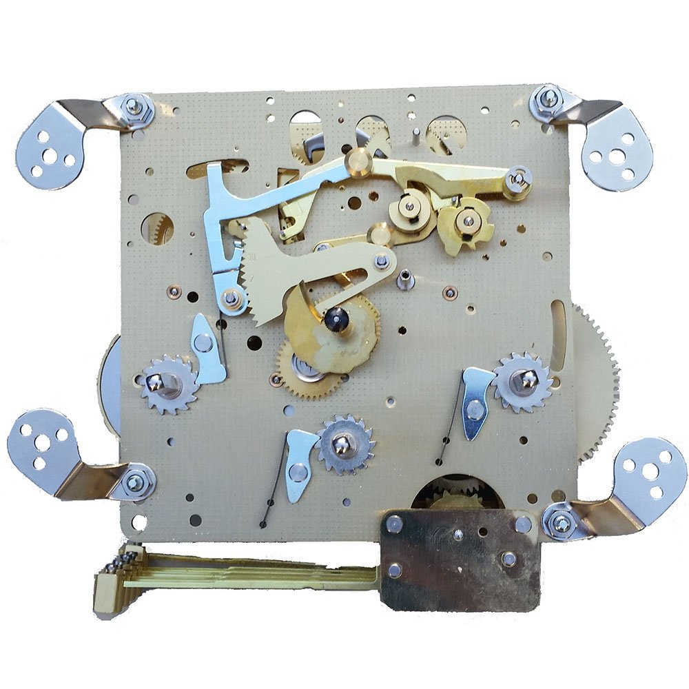 3366X Clock Movement