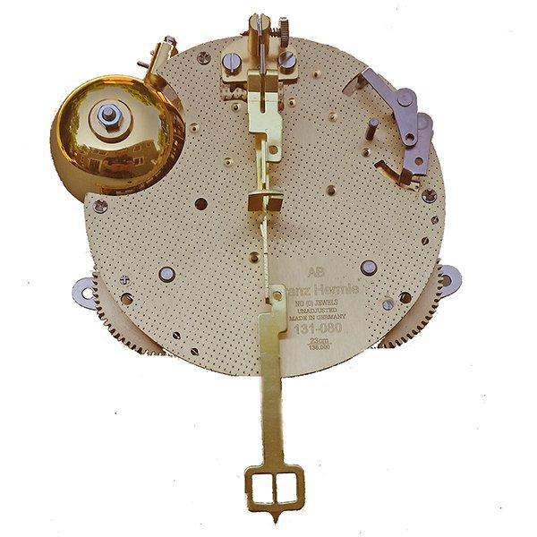 3396X Clock Movement