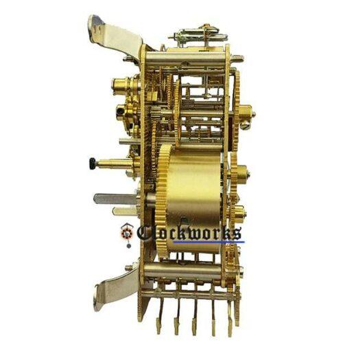 340-020 Hermle Clock Movement