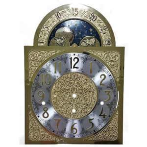 1161-853 Grandfather Clock Dial