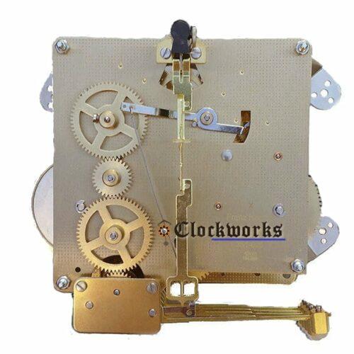 351-021 Hermle Clock Movement